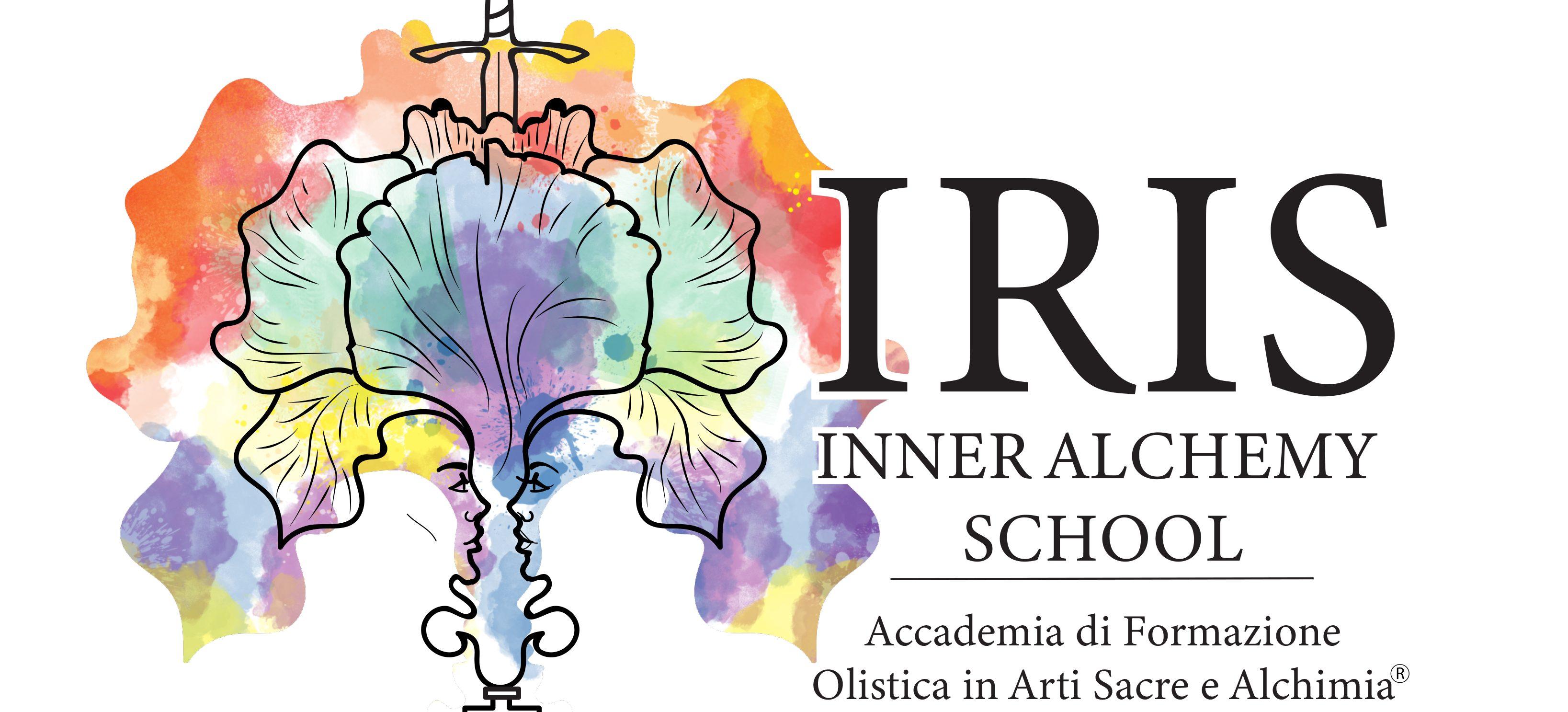 Iris Inner Alchemy School